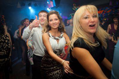 Новый год 2012 - Ресторан «Максимилианс» Казань - 22