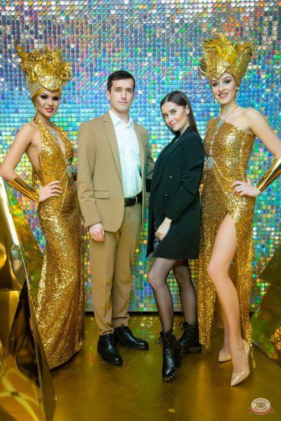 Новый год 2020: Bohemia Night, 1 января 2020 - Ресторан «Максимилианс» Казань - 12