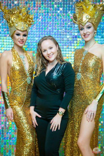 Новый год 2020: Bohemia Night, 1 января 2020 - Ресторан «Максимилианс» Казань - 16