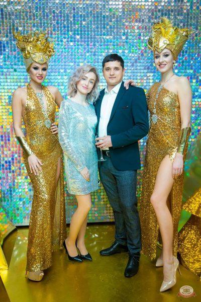 Новый год 2020: Bohemia Night, 1 января 2020 - Ресторан «Максимилианс» Казань - 17