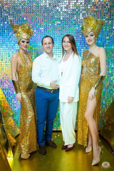 Новый год 2020: Bohemia Night, 1 января 2020 - Ресторан «Максимилианс» Казань - 21