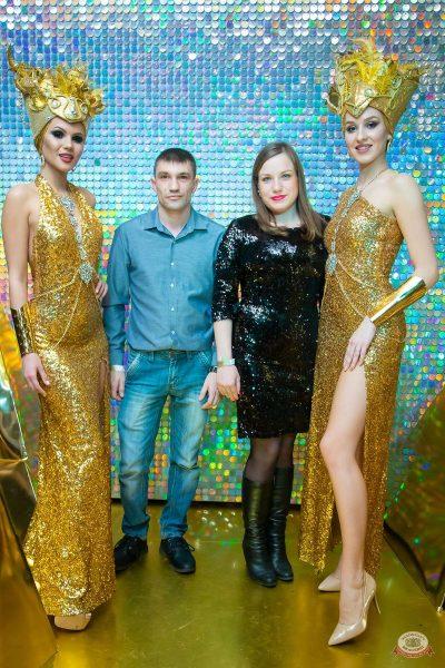 Новый год 2020: Bohemia Night, 1 января 2020 - Ресторан «Максимилианс» Казань - 26