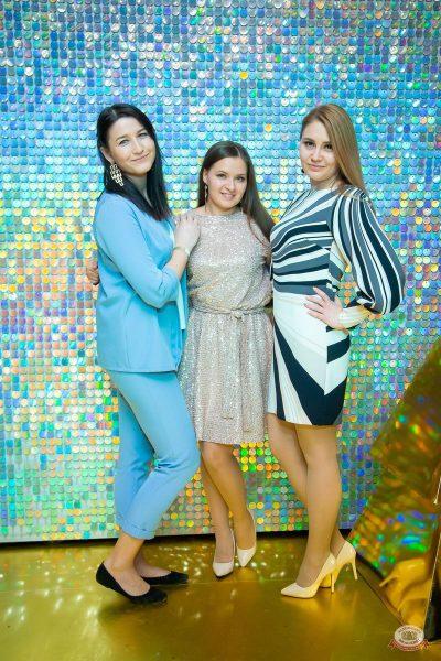 Новый год 2020: Bohemia Night, 1 января 2020 - Ресторан «Максимилианс» Казань - 33