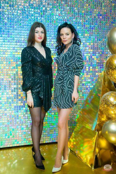 Новый год 2020: Bohemia Night, 1 января 2020 - Ресторан «Максимилианс» Казань - 36