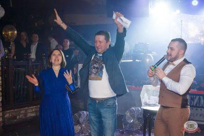 Новый год 2020: Bohemia Night, 1 января 2020 - Ресторан «Максимилианс» Казань - 49