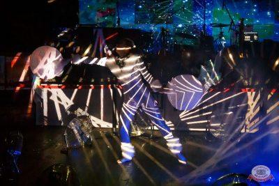 Новый год 2020: Bohemia Night, 1 января 2020 - Ресторан «Максимилианс» Казань - 52