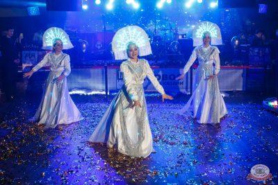 Новый год 2020: Bohemia Night, 1 января 2020 - Ресторан «Максимилианс» Казань - 60