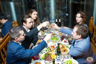 Новый год 2020: Bohemia Night, 1 января 2020 - Ресторан «Максимилианс» Казань - 68