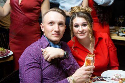 Новый год 2020: Bohemia Night, 1 января 2020 - Ресторан «Максимилианс» Казань - 76