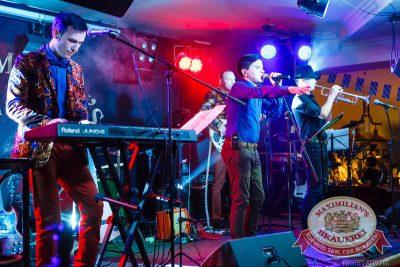Октобер Рок-фест, 20 сентября 2014 - Ресторан «Максимилианс» Казань - 02