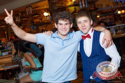 Октобер рок-фест, 27 сентября 2014 - Ресторан «Максимилианс» Казань - 31