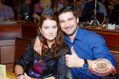 Октобер рок-фест, 27 сентября 2014 - Ресторан «Максимилианс» Казань - 36