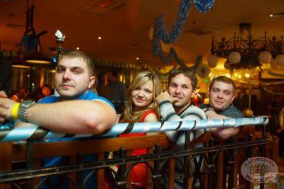 Октобер Рок-фест, 21 сентября 2013 - Ресторан «Максимилианс» Казань - 03
