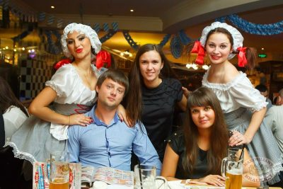 Октобер Рок-фест, 21 сентября 2013 - Ресторан «Максимилианс» Казань - 08