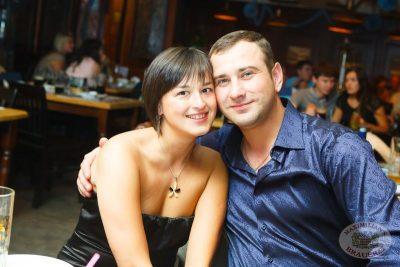 Октобер Рок-фест, 21 сентября 2013 - Ресторан «Максимилианс» Казань - 12