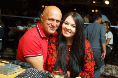 Октобер Рок-фест, 21 сентября 2013 - Ресторан «Максимилианс» Казань - 24