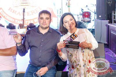 «Октоберфест-2017»: Бир Кинг, 20 сентября 2017 - Ресторан «Максимилианс» Казань - 21
