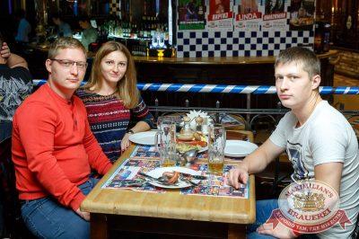 «Октоберфест-2017»: Бир Кинг, 20 сентября 2017 - Ресторан «Максимилианс» Казань - 46