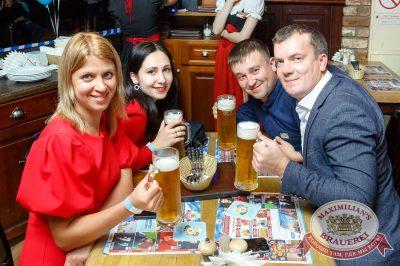 «Октоберфест-2017»: открытие. Выбор пивной столицы, 15 сентября 2017 - Ресторан «Максимилианс» Казань - 36