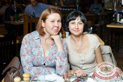 «Октоберфест-2017»: открытие. Выбор пивной столицы, 15 сентября 2017 - Ресторан «Максимилианс» Казань - 37