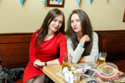 «Октоберфест-2017»: открытие. Выбор пивной столицы, 15 сентября 2017 - Ресторан «Максимилианс» Казань - 40