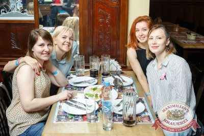 «Октоберфест-2017»: открытие. Выбор пивной столицы, 15 сентября 2017 - Ресторан «Максимилианс» Казань - 44