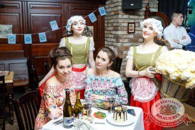 «Октоберфест-2017»: выбор Короля и Королевы. Закрытие фестиваля, 30 сентября 2017 - Ресторан «Максимилианс» Казань - 53