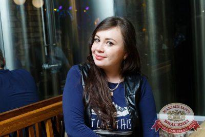 «Октоберфест-2017»: выбор пивной столицы, 29 сентября 2017 - Ресторан «Максимилианс» Казань - 45