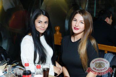 «Октоберфест-2017»: выбор пивной столицы, 29 сентября 2017 - Ресторан «Максимилианс» Казань - 46