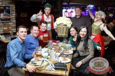 «Октоберфест-2017»: выбор пивной столицы, 29 сентября 2017 - Ресторан «Максимилианс» Казань - 54