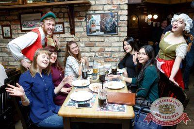 «Октоберфест-2017»: выбор пивной столицы, 29 сентября 2017 - Ресторан «Максимилианс» Казань - 55