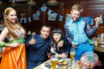 «Октоберфест-2017»: выбор пивной столицы и День именинника, 22 сентября 2017 - Ресторан «Максимилианс» Казань - 20