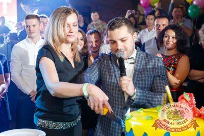 «Октоберфест-2017»: выбор пивной столицы и День именинника, 22 сентября 2017 - Ресторан «Максимилианс» Казань - 57