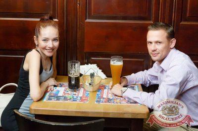 «Октоберфест-2017»: выбор пивной столицы и День именинника, 22 сентября 2017 - Ресторан «Максимилианс» Казань - 63