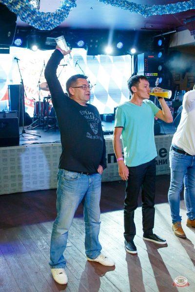 «Октоберфест-2018»: открытие. Выбор пивной столицы, 21 сентября 2018 - Ресторан «Максимилианс» Казань - 19