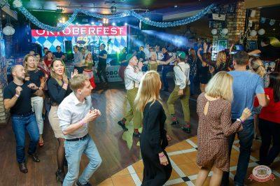 «Октоберфест-2018»: открытие. Выбор пивной столицы, 21 сентября 2018 - Ресторан «Максимилианс» Казань - 31