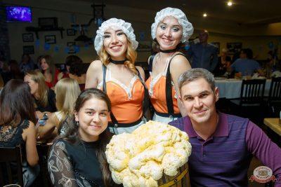 «Октоберфест-2018»: открытие. Выбор пивной столицы, 21 сентября 2018 - Ресторан «Максимилианс» Казань - 43
