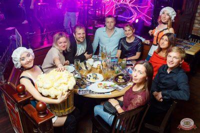 «Октоберфест-2018»: открытие. Выбор пивной столицы, 21 сентября 2018 - Ресторан «Максимилианс» Казань - 47
