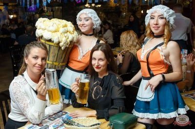 «Октоберфест-2018»: открытие. Выбор пивной столицы, 21 сентября 2018 - Ресторан «Максимилианс» Казань - 48