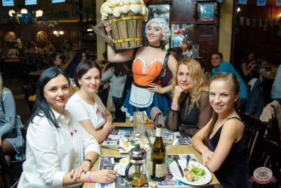 «Октоберфест-2018»: открытие. Выбор пивной столицы, 21 сентября 2018 - Ресторан «Максимилианс» Казань - 50