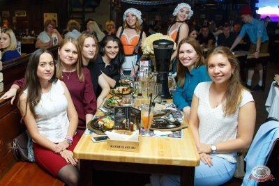 «Октоберфест-2018»: открытие. Выбор пивной столицы, 21 сентября 2018 - Ресторан «Максимилианс» Казань - 51