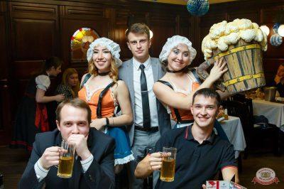 «Октоберфест-2018»: открытие. Выбор пивной столицы, 21 сентября 2018 - Ресторан «Максимилианс» Казань - 52