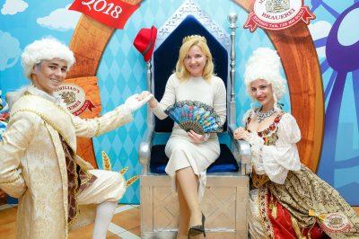 «Октоберфест-2018»: выбор Короля и Королевы (первый тур), 22 сентября 2018 - Ресторан «Максимилианс» Казань - 2