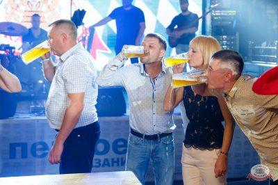 «Октоберфест-2018»: выбор Короля и Королевы (первый тур), 22 сентября 2018 - Ресторан «Максимилианс» Казань - 25
