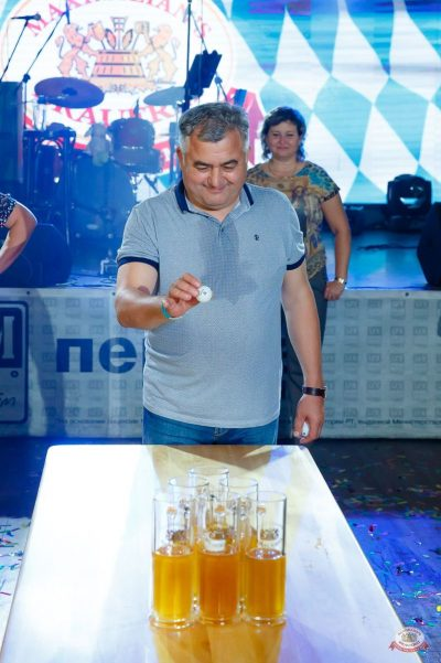 «Октоберфест-2018»: выбор Короля и Королевы (первый тур), 22 сентября 2018 - Ресторан «Максимилианс» Казань - 31