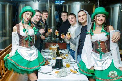 «Октоберфест-2018»: выбор пивной столицы, 5 октября 2018 - Ресторан «Максимилианс» Казань - 0005