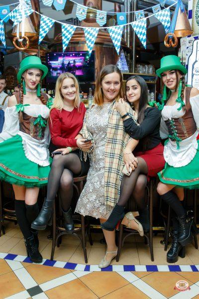 «Октоберфест-2018»: выбор пивной столицы, 5 октября 2018 - Ресторан «Максимилианс» Казань - 0012