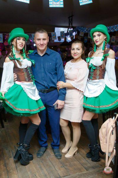 «Октоберфест-2018»: выбор пивной столицы, 5 октября 2018 - Ресторан «Максимилианс» Казань - 0013