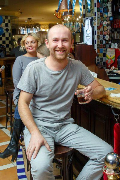 «Октоберфест-2018»: выбор пивной столицы, 5 октября 2018 - Ресторан «Максимилианс» Казань - 0030