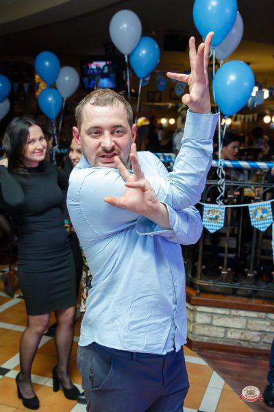 «Октоберфест-2018»: выбор пивной столицы, 5 октября 2018 - Ресторан «Максимилианс» Казань - 0065